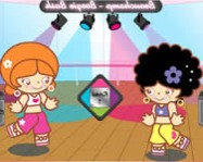 Dance studio Boogy Bash online